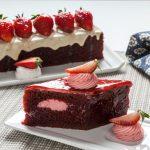 CAKE MORANGO