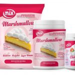 Mix lança novas versões de marshmallow e chantilly em pó