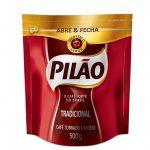 """Pilão inova mais uma vez e anuncia embalagem """"Abre&Fecha"""""""