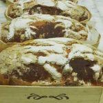 Pão de Cenoura Laranja e Mel