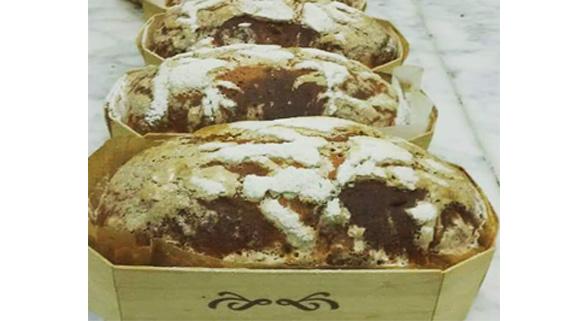 Receita Pão de Cenoura Laranja e Mel