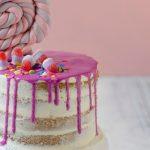 Se apaixone pelo Drip Cake