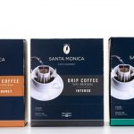 Santa Monica Café Gourmet apresenta lançamentos na Fipan 2018
