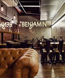 Benjamin Instala 28ª