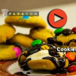 Receita PADACON | Cookies | Lu Neves