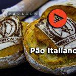 Receita PADACON | Pão Italiano | Eduardo Beltrame