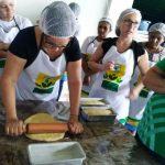 Curso de panificação rural é ofertado pela primeira vez no Tocantins através do Senar