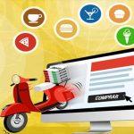 Últimas tendências para delivery online