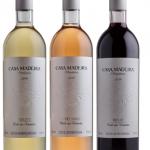 Casa Madeira apresenta suco premium em três versões
