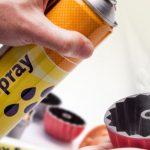 Carlex Spray tem versatilidade que agrada aos Chefs