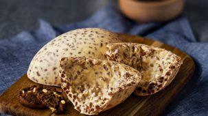 Receita de Ovo Cookies Crocante