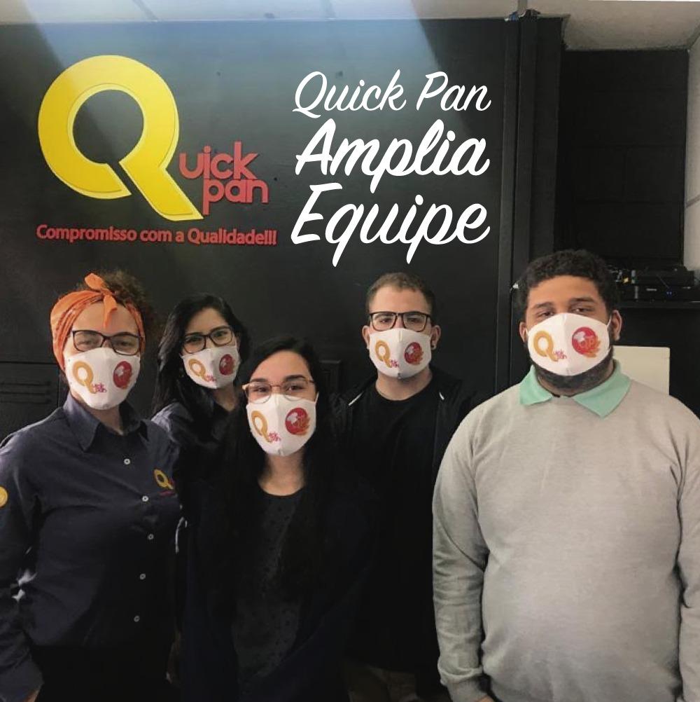 Equipe Quick Pan