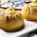 CURAU CAKE