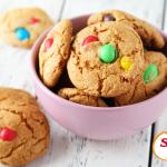 Cookies de Goiabada
