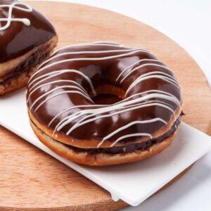 Donuts Capuccino