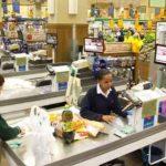 Inflação dos supermercados sobe e chega a 2,15% no ano